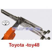 Toyota Toy48 locks Pick & Reader 2-in-1 tools