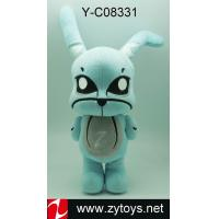 Quality rabbit soft toy for sale