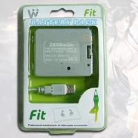 Quality wII fit battery pack for sale