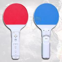 Quality wii-table-tennis-paddle-with-plus for sale