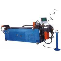 China 【ML-C38Ⅲ Triaxial double-layer mode owned CNC pipe bender containing roll circle institution】 on sale