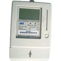 China Single Phase Prepayment Meter on sale