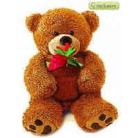 Buy cheap Bonnie Bear Christmas Soft Toy 2a (Trade 3.00) from wholesalers