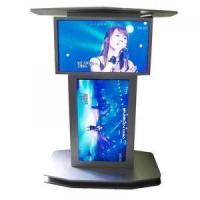 China 37 Inch And 42 Inch Floor Standing LCD Advertising Player (SY37420D) on sale