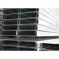 Quality Steel Channels for sale