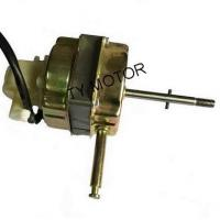 Box Fan Copper Motor