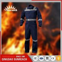 Quality Fire Fighting Series Welding Protective Suit for sale