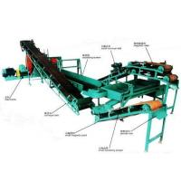 Quality Rubber powder production line for sale