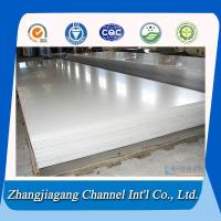 Quality Titanium & nickel products Good Quality Titanium Sheet for sale