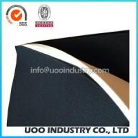 Quality Neoprene Fabric SBR rubber sheet for sale