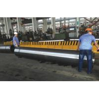 Vessel Axis F4RE3