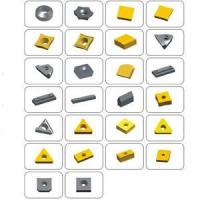 Quality Carbide Inserts for Tube Processing for sale