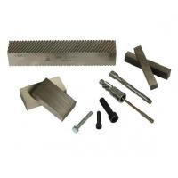 Quality Flat thread (knurling) rolling dies for sale