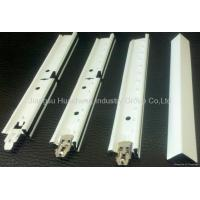 GROOVED CEILING T BAR WITH ALLOY ENDS