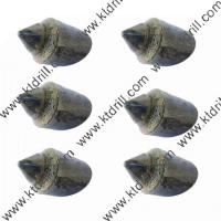 Trenching tools SD1 Welding on Cutter Teeth