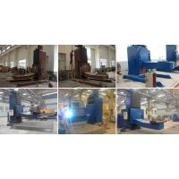 Quality L type rotary lifting positioner for sale