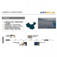 Yancheng Telecom 50Kw roof distribution project