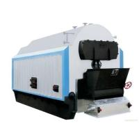 China DZL Series Coal-fired Fire Tube Hot Water Boiler