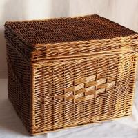 Quality Willow file box for sale