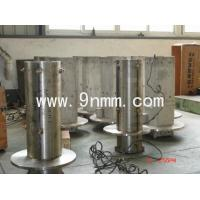 Quality Mould assembly and Jacket SUS mould cooling jacket for sale
