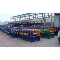 Quality Everlasting metal roofing purlin making machine for sale