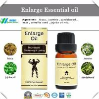 Quality Amino Acids And Vitamin Male Enhancement Penis Enlargement Essential Oil for sale