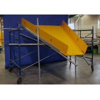Quality CHUTE SYSTEM Plastic Slide for sale