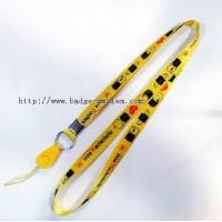 Buy cheap Lanyard and Strap Polyester Lanyard from wholesalers