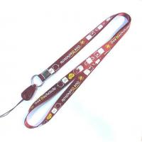 Buy cheap Lanyard and Strap Lanyards from wholesalers