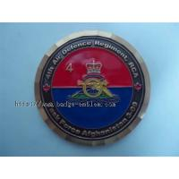 Buy cheap Commemorative Coin Military Coin Manufacturer from wholesalers