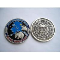 Commemorative Coin Challenge Coin