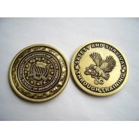 Quality Commemorative Coin Memorial Coin for sale