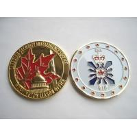 Quality Commemorative Coin Metal Coin for sale