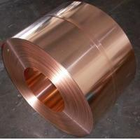 Metal COPPER STRIP