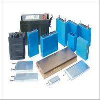 Quality Rechargable Lithium-ion Battery for sale