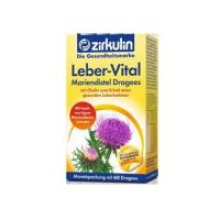 Buy cheap Zirkulin Liver Vital Milk Thistle Tablets from wholesalers