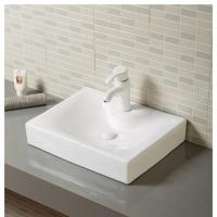 Buy cheap art counter basin New Design Art Sink Wash Basin Manufacturer from wholesalers
