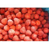 Quality Frozen Fruits [19] Frozen strawberry for sale