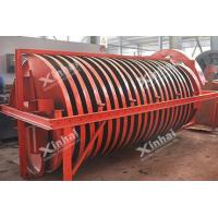 Quality Spiral Chute for sale