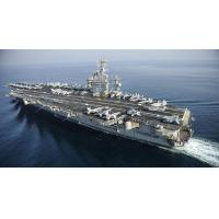 Quality Titanium alloy in the military aspects of aircraft carrier, for sale