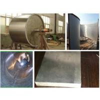 Quality Titanium-steel cladding tube plate welding for sale