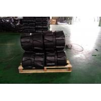 Quality Construction Rubber Track for sale