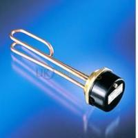 """Quality Hot Water Cylinders Standard 11"""" Copper Immersion & RDT Thermostat for sale"""