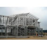 Quality Light Steel Structure Building for sale
