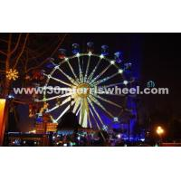 Ferris wheel Factory price Ferris wheel bike for sale