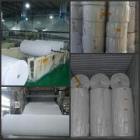 Quality Jumbo roll Napkin /tissue paper for sale