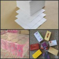 Buy cheap Napkin paper from wholesalers