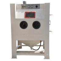 China Sandblasting Cabinet Siphon Abrasive Blast Cabinet on sale