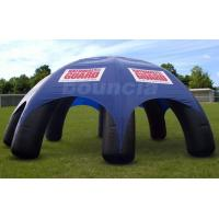 Buy cheap Outdoor Airtight Tent TEN46 with Durable Anchor Rings from wholesalers