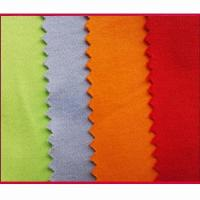 Buy cheap Cotton Interlock Knitted Fabric from wholesalers